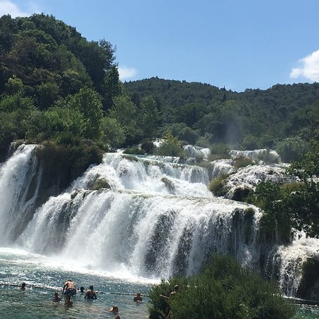 Krka National Park照片