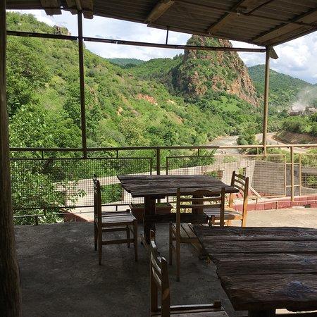 Tumanyan, Armenien: Guest house Artemi