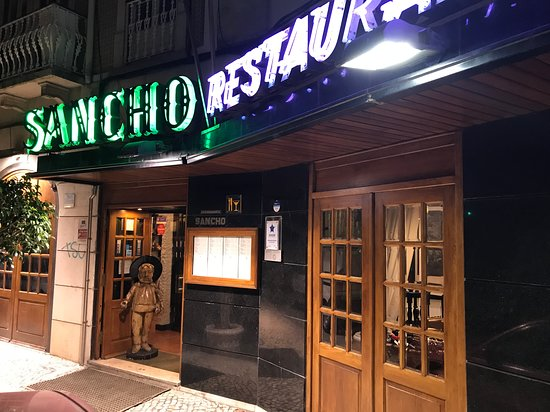 Restaurante Sancho Photo