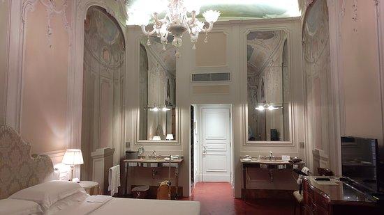 Palazzo Niccolini al Duomo: La camera gallery