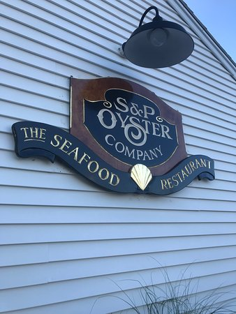 S&P Oyster Restaurant and Bar照片