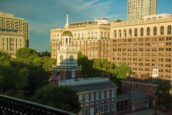 费城摩纳哥金普顿酒店照片