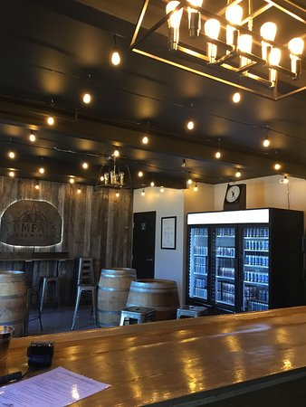 Timmins, Canada: The tasting refuge