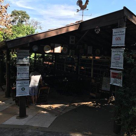 Restaurante Frutal do Campo照片