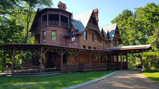 ‪The Mark Twain House & Museum‬