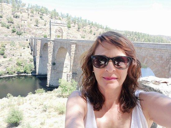 Puente de Alcantara Foto