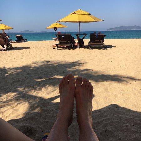 Caravelas Beach: photo1.jpg