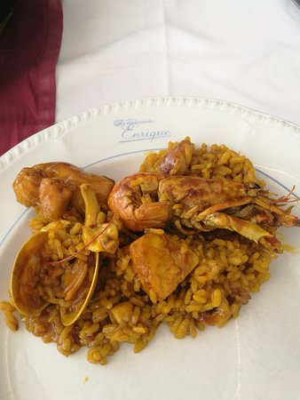 Restaurante Enrique Photo