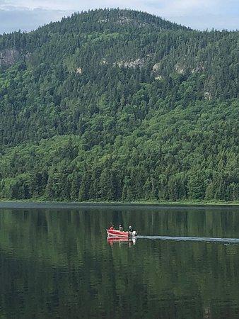 Nahmakanta Lake Wilderness Camps照片