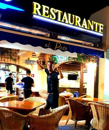 Restaurante El Pato: 20180627_111948_large.jpg