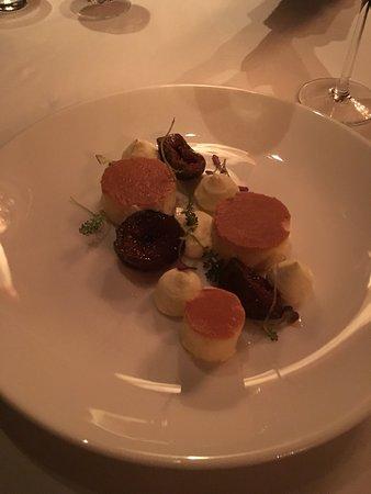 Duhau Restaurante & Vinoteca: dessert