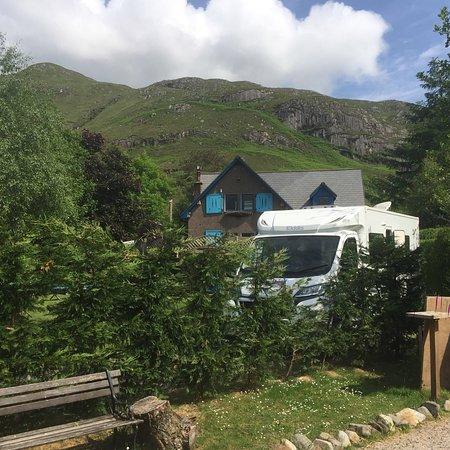 Lochailort, UK: photo0.jpg
