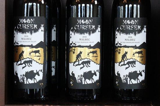 Moon Curser Vineyards Photo