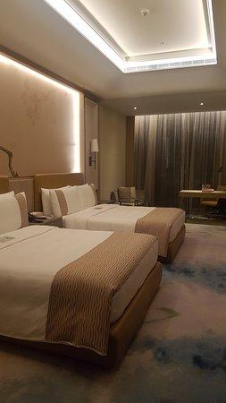 Grand Mayfull Hotel Taipei ภาพถ่าย