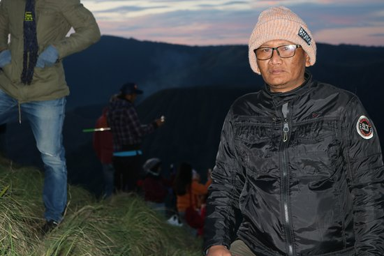 Arwana Tour Malang: bromo midnight