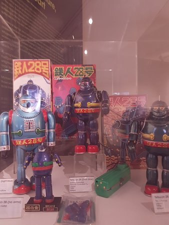 Mint Museum of Toys照片