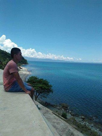 Tacloban, Philippines: Tulaan,babatngon
