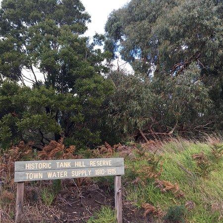 Tank Hill Reserve