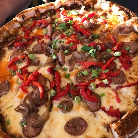Westland, MI: Aubree's Pizzeria and Grill