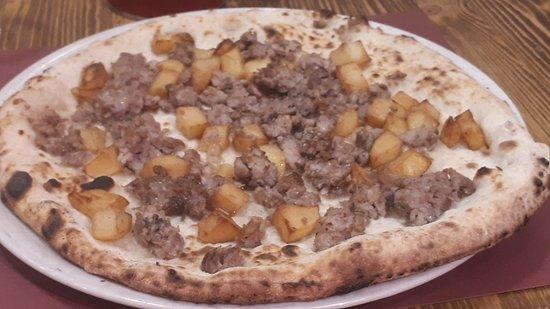Pizzeria 'O Sarracin照片
