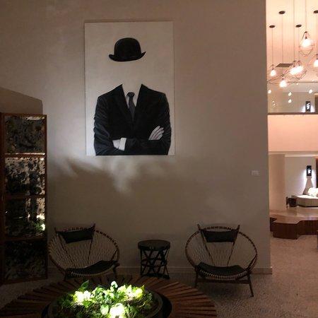 汤普森卡曼海滩酒店照片