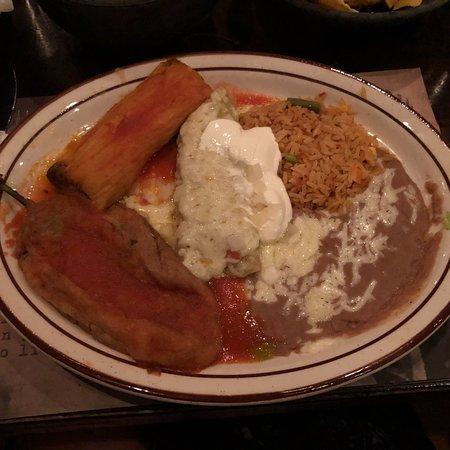 Viva Zapatas Mexican Restaurant Photo0 Jpg