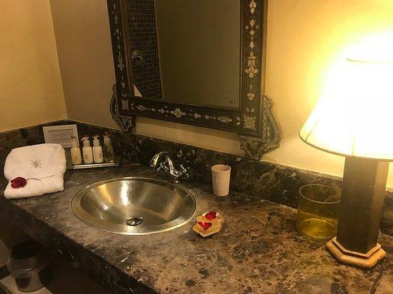 柯伦宫庭院旅馆照片