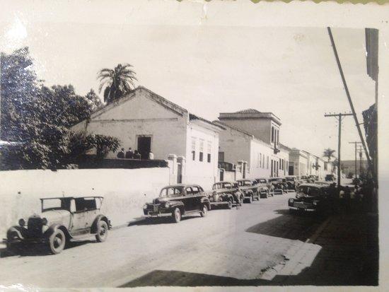 Constantino Leman History Museum: Imagens da cidade 1910/20