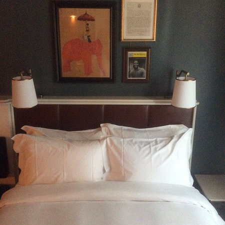Foto de Perry Lane Hotel, A Luxury Collection Hotel