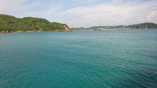 Tatsunoshima Island Beach