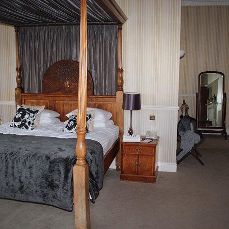 Foto de The Mount Somerset Hotel