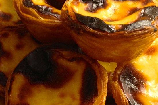 Pinhal Novo, Portugal: Mafraria - Pasteis de Nata Artesanais