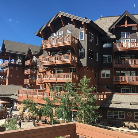 One Ski Hill Place, A RockResort – fotografija