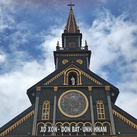 Wooden Church: photo1.jpg