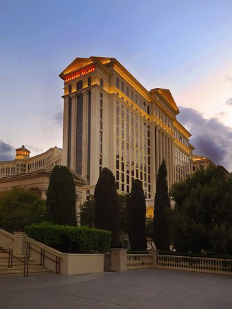 Caesars Palace 104 2 2 0 Updated 2018 Prices Hotel Reviews