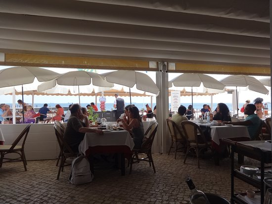 Restaurante Praia do Tamariz照片