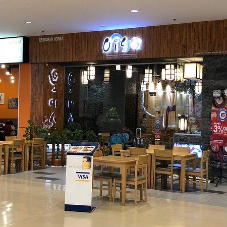 Image result for oiso korean