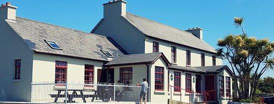 Lettermullan, Irlande: Tigh Lee in Lettermullen, Co. Galway