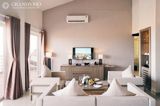 Grandvrio Ocean Resort Danang: Guest Feedback