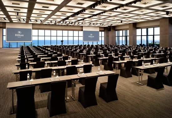 Interior - Picture of Hilton Busan - Tripadvisor