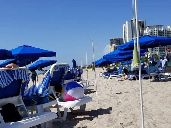 Foto de Palm Beach Marriott Singer Island Beach Resort & Spa