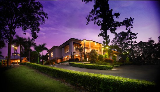 Hillstone St. Lucia