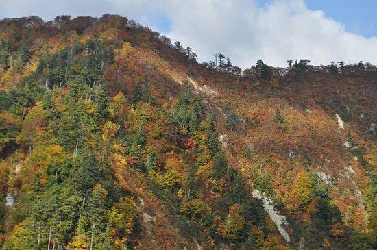Tsurubeotoshi Pass