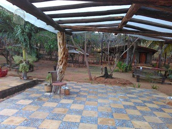 Fazenda Hotel Repouso Das Aguas张图片