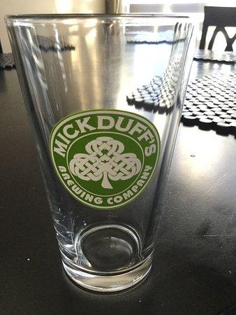 MickDuff's Brewing Company照片