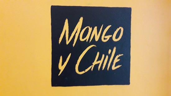 Mango y Chile