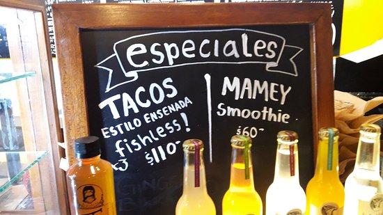 Mango Y Chile照片