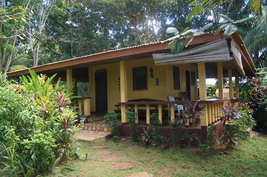 Entrance - Picture of Residencia Diosa, Siquijor Island - Tripadvisor