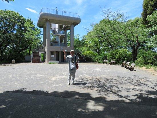 Gumyoji Park