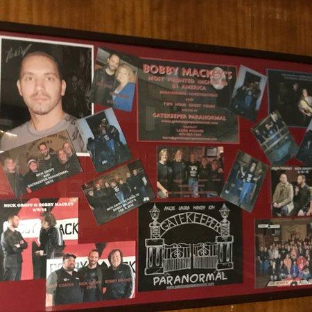 Bobby Mackey's Music World照片